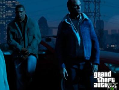 GTA V озвучивали настоящие бандиты