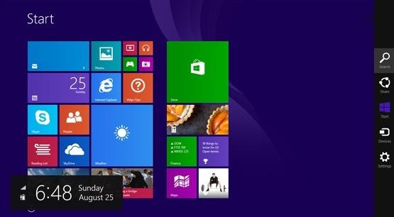 Готовая Windows 8.1 «утекла» в интернет