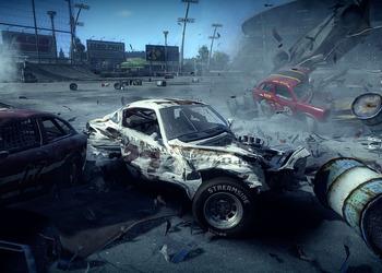 Разработчики Next Car Game продемонстрировали захватывающе детализированную систему повреждений в игре