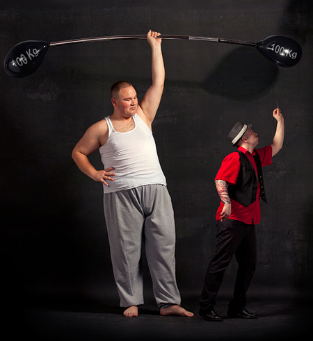 Европейские мужчины за 100 лет «выросли» на 11 сантиметров