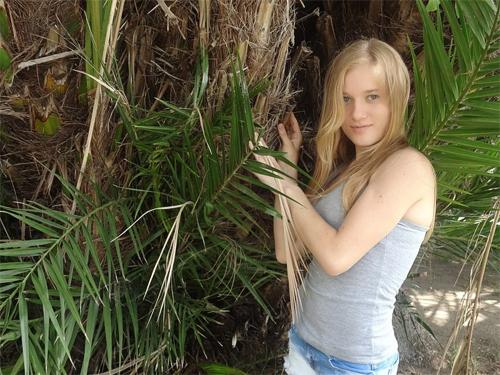Блондинка из Ангарска стала чемпионкой России по тайбоксу