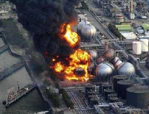 «Фукусима» – это страшнее Чернобыля
