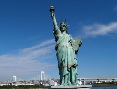 Что ждёт США: закат или Североамериканская империя?
