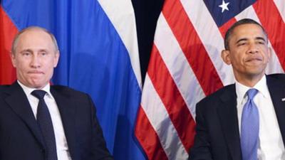 Двадцатилетний спектакль «Россия-США» подходит к концу?