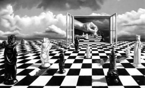 Русские и «игра»: ответ на вызов истории