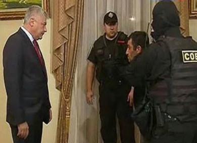 Азербайджан пообещал России «эффект бумеранга» за «жесткое задержание» убийцы Егора Щербакова