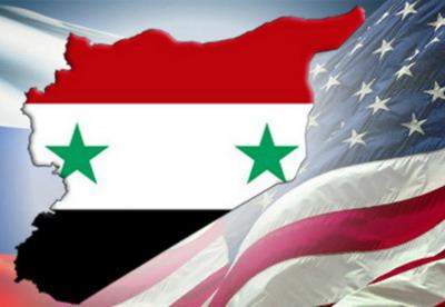 Россия, Сирия и спад американского господства