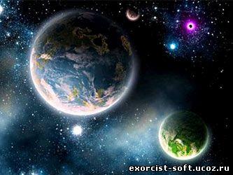 Наши братья по разуму живут на десятой планете