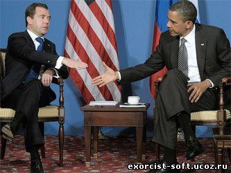 Лидеры G8 узнали о планах Медведева и Путина на президентство