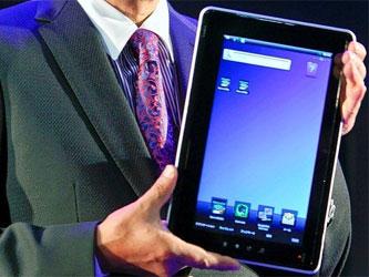 Американские газеты раздадут подписчикам бесплатные планшеты