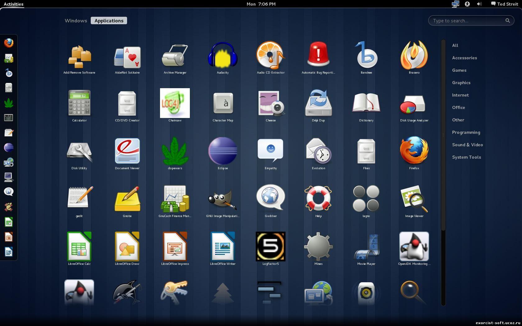 Fedora 15 [i686/x86_64] (2xCD) 2011