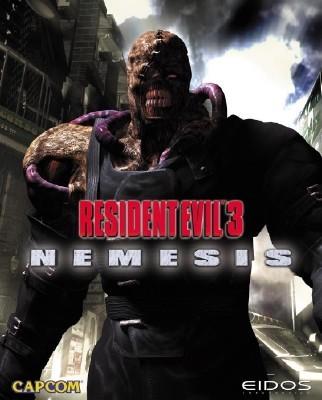 Resident Evil 3: Nemesis (Rus)