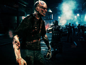 Новая Resident Evil выйдет в марте