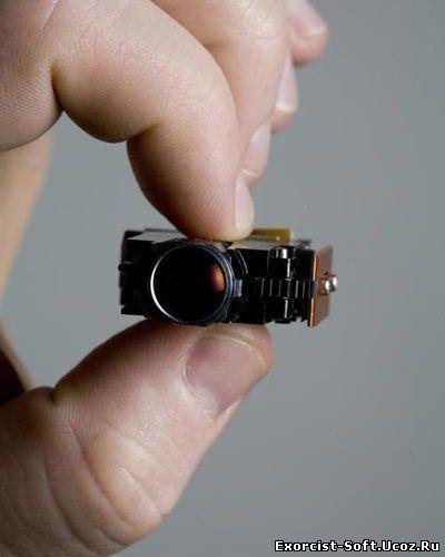 Самый маленький проектор Проектор Tiny Projector